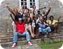 Volontariat et Humanitaire sans Fronti?res
